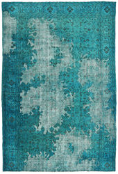 Colored Vintage Relief carpet BHKZI1182