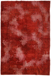 Colored Vintage Relief carpet BHKZI1163