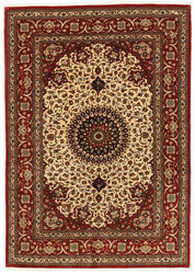 Qum Kork / silk carpet TBH32