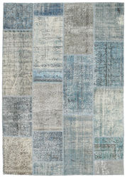 Patchwork carpet BHKZI944