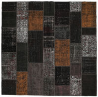 Patchwork carpet BHKZI293