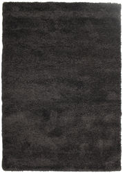 Shaggy Sadeh - Black/Grey carpet CVD13494