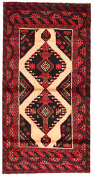 Baluch rug RZZZS194