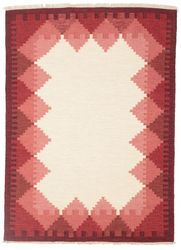 Kilim Dorris - Red carpet CVD13823