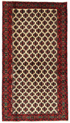 Baluch carpet RZZZS79
