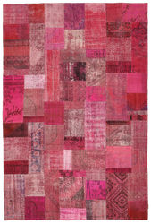 Tapis Patchwork NEW_P362