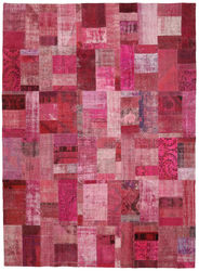 Patchwork carpet NEW_P339
