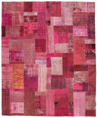 Patchwork carpet NEW_P297