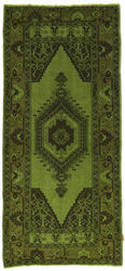 Colored Vintage carpet XCGZD727