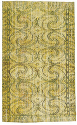 Colored Vintage carpet XCGZD771