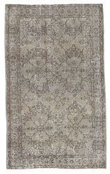 Colored Vintage carpet BHKZK406