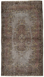 Colored Vintage carpet BHKZK375