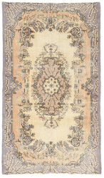 Colored Vintage carpet BHKZK67