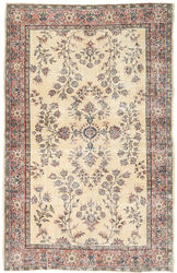 Colored Vintage carpet BHKZK20