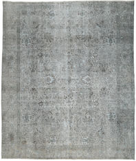 Colored Vintage carpet XVZR388