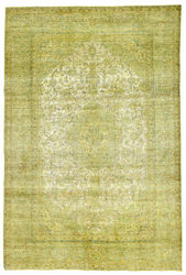Tapis Colored Vintage XVZR353