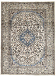 Nain carpet XVZQ239
