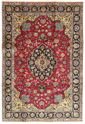 Tabriz carpet XVZR1576
