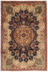 Tabriz carpet XVZR1561