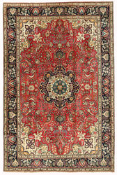 Tabriz carpet XVZR1566