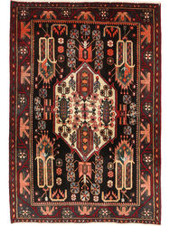 Afshar carpet XVZR5