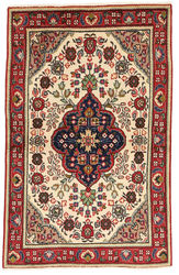 Tabriz carpet XVZR1569
