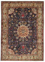 Tabriz carpet XVZR1579
