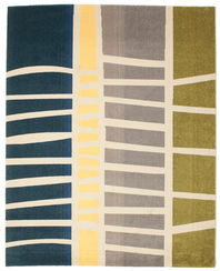 Abstract Bamboo carpet CVD13790