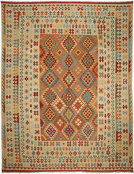 Kelim Afghan Old style Teppich ABCO813