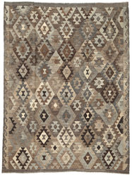 Alfombra Kilim Afghan Old style ABCO11