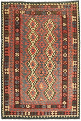 Alfombra Kilim Afghan Old style ABCO2820
