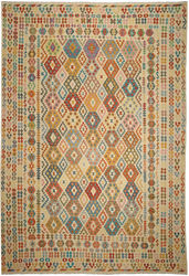 Alfombra Kilim Afghan Old style ABCO790