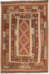 Alfombra Kilim Afghan Old style ABCO2790