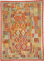 Alfombra Kilim Afghan Old style ABCO362
