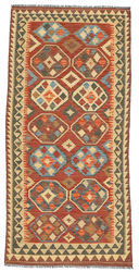 Alfombra Kilim Afghan Old style ABCO2871