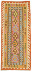 Alfombra Kilim Afghan Old style ABCO2851