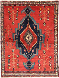 Afshar carpet RXZA279