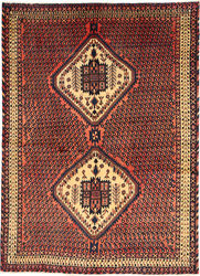 Afshar carpet RXZA281