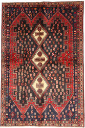 Afshar carpet RXZA221