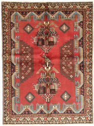 Afshar carpet RXZA223