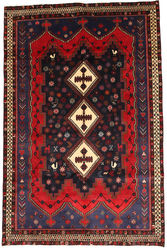 Afshar carpet RXZA250