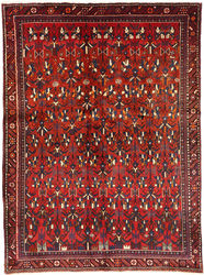 Afshar carpet RXZA217