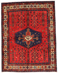 Afshar carpet RXZA313
