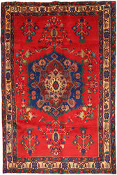 Afshar carpet RXZA256