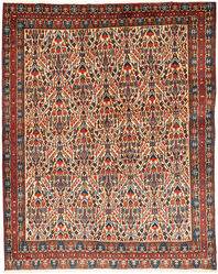 Afshar carpet RXZA257
