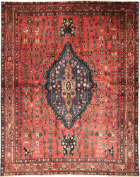 Afshar carpet RXZA261