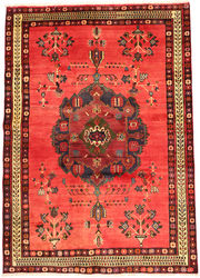 Afshar carpet RXZA262