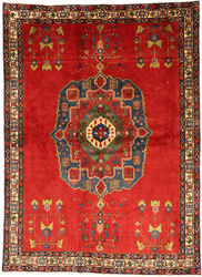 Afshar carpet RXZA267