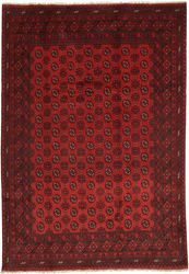 Afghan carpet RXZA678