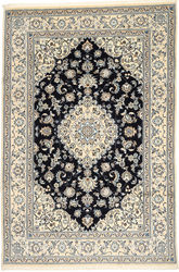 Nain carpet MXNA357